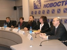 В день визита Ющенко в Москву Витренко и Дугин организовали видеомост