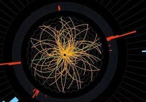 Бозон Хиггса: поэзия элементарных частиц