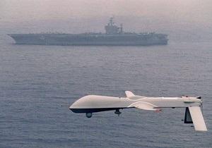 СМИ: США строят базы для беспилотников в Эфиопии и на Сейшелах