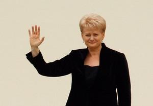 Янукович отправляется в Литву