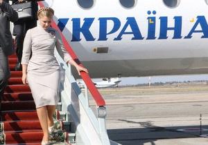 Тимошенко - лечение - Юрист назвал возможные условия выезда Тимошенко для лечения за границу