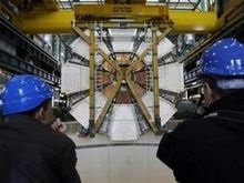 Создатели Большого адронного коллайдера получают письма с угрозами