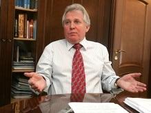 Дело о гражданстве Жвании: Медведько отозвал заявление из суда