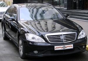 Глава УПЦ МП ездит на Mercedes стоимостью полтора миллиона гривен - журналист