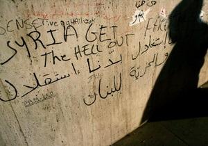 Асада и его семью готовы принять страны Ближнего Востока - Госдеп США