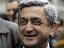 В Армении уволили дипломатов, поддержавших оппозицию