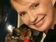 Тимошенко навестит свою маму