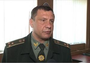 Уволился начальник колонии, в которой сидит Тимошенко