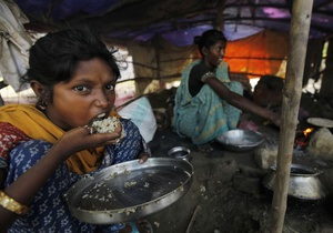 Ученые: Чувство голода толкает людей на необдуманные поступки