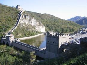 Китайцы создадут виртуальную Великую стену