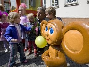 В Житомире шестилетний мальчик  заминировал  детский сад