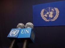Россия внесла в Совбез ООН проект резолюции по Грузии