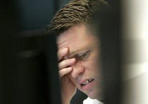 Рынки: На украинских площадках - катастрофический обвал