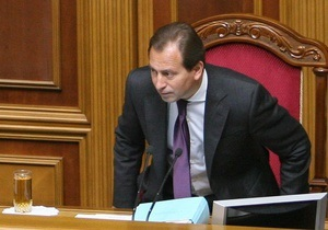 Томенко: С назначением мужа Ульянченко замминистра шансы на отставку Табачника уменьшились