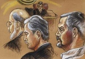 Юрист из Флориды, признавшийся в миллиардной афере, получил  50 лет тюрьмы