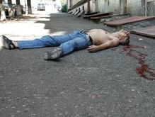 В центре Киева при загадочных обстоятельствах погиб строитель
