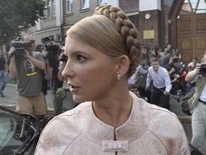 Тимошенко считает, что настало время для непопулярных реформ (обновлено)