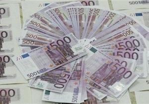 Ирландии необходимо 100 миллиардов евро для спасения банков
