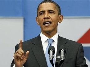 Обама: Уничтожение Аль-Каиды является главной целью США в Афганистане