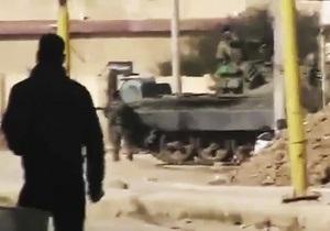 СМИ: США обсуждают с союзниками возможность военной операции в Сирии