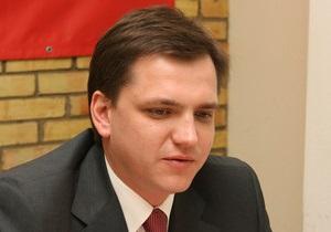 Павленко возглавил житомирскую ячейку Нашей Украины