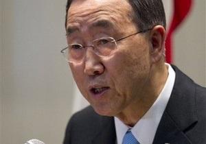 СБ ООН на экстренном заседании обсудит ситуацию в Сирии