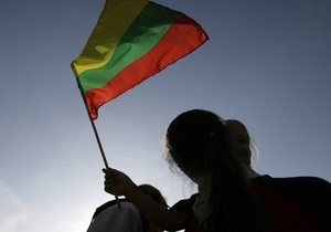 Население Литвы за последнее десятилетие сократилось почти на полмиллиона