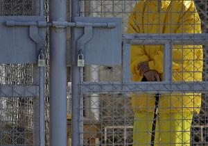 США передают афганцам контроль над тюрьмой в Баграме
