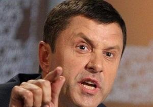 Пилипишин: Я соглашусь с любым решением окружной избирательной комиссии