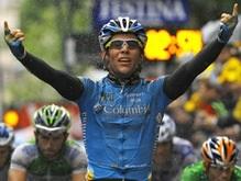 Тур де Франс: Ультиматум Кавендиша