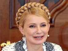Тимошенко пойдет в Генпрокуратуру, взяв  немножко сухариков