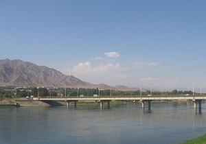 В Таджикистане смертник взорвал здание милиции