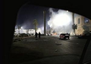 В Ливии погиб генерал армии Каддафи