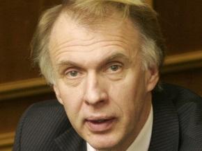 ПДЧ: Огрызко в Брюсселе выразил надежду на положительный ответ НАТО