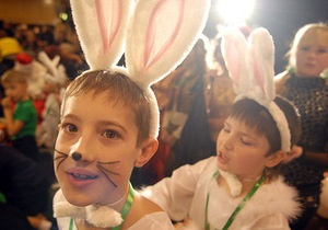 Мэрия планирует создать электронный реестр мест в детсадах Киева