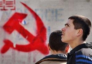 Жителей Кишинева шокировала реклама ко Дню Победы
