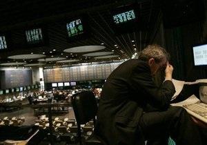 Украинский рынок выглядит слабо в первый день недели