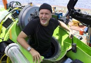 Корреспондент: Миллиарды под воду. Джеймс Кэмерон и Ричард Брэнсон вводят моду на подводный туризм