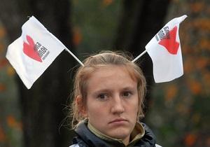 В Днепропетровске стартует акция под названием Земляки в поддержку Тимошенко