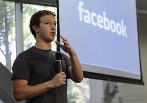 Конгресс США обеспокоен нововведениями на Facebook