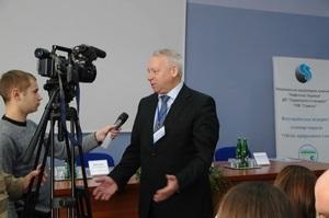 Компания  САМГАЗ  совместно с НАК  Нефтегаз Украина  провели Всеукраинский открытый семинар  Учет природного газа