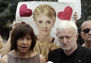 Евродепутат: Газовые соглашения Тимошенко прошли экспертизу ЕС