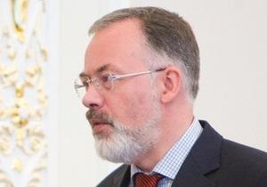Ъ: Ведомство Табачника не учло требований Януковича