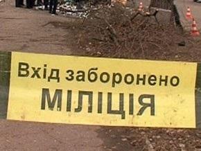 В Харьковской области убили директора Молнии