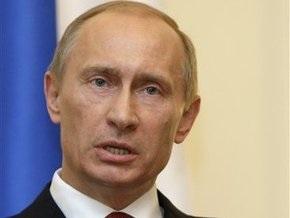 Путин: Россия возобновит транзит газа после начала работы наблюдателей