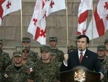 Грузинских военных наградили за осетинскую войну