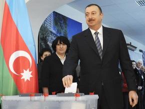 В Азербайджане состоялся референдум по поправкам в конституцию