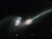 NASA создаст собственную онлайн-вселенную