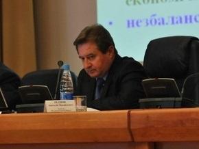 Дело: Винский поссорился с Тимошенко из-за Укрзалізниці