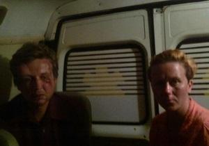 Femen - Одесса - избили активистов Femen - В Одессе заведено уголовное дело: Femen заявляет об избиении неизвестными их активисток в Одессе